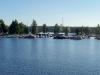 Saimaa Canal, Finland