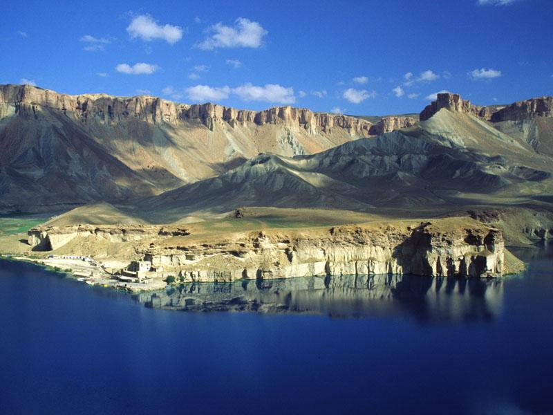 Band-i-Amir