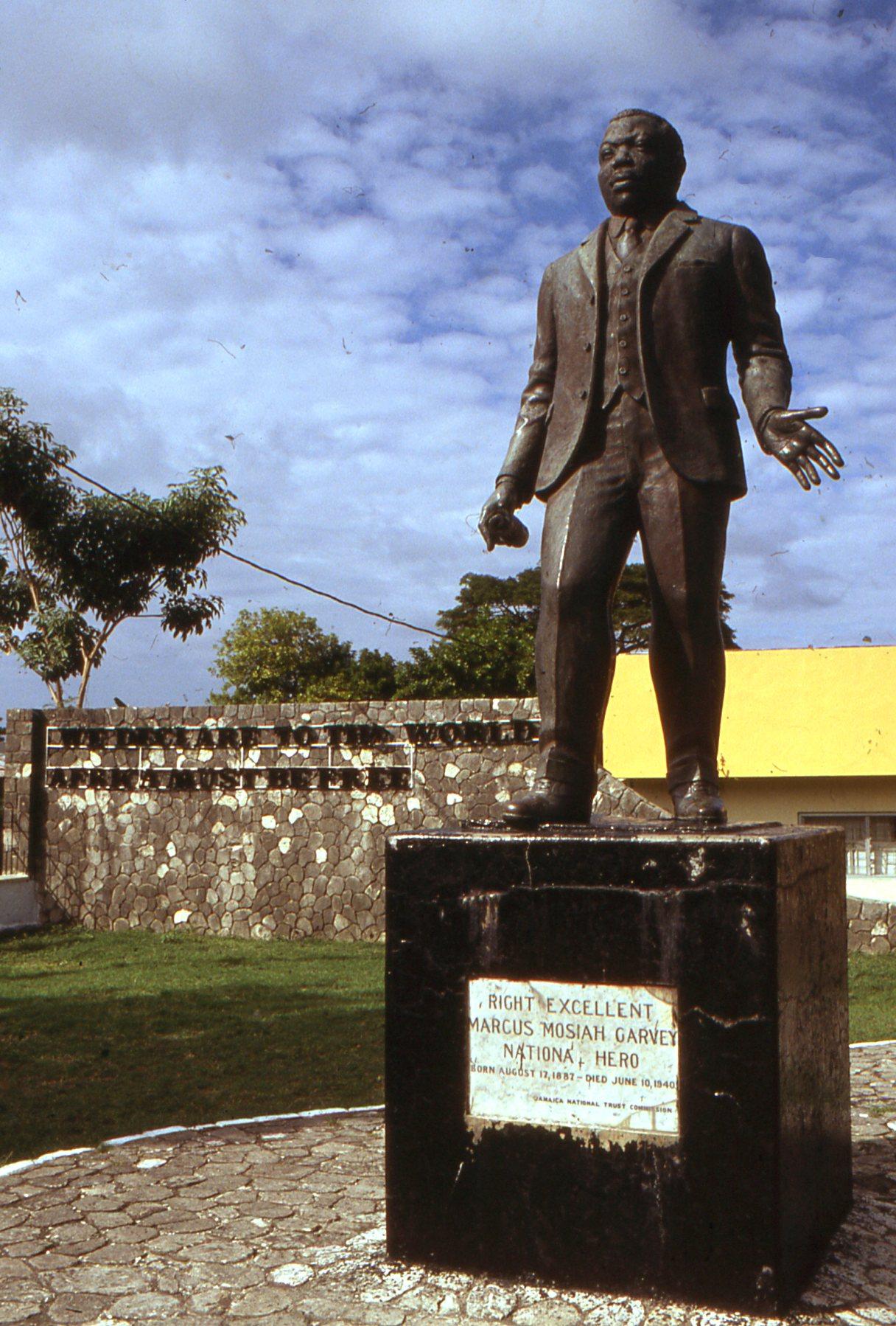 St. Ann, Jamaica