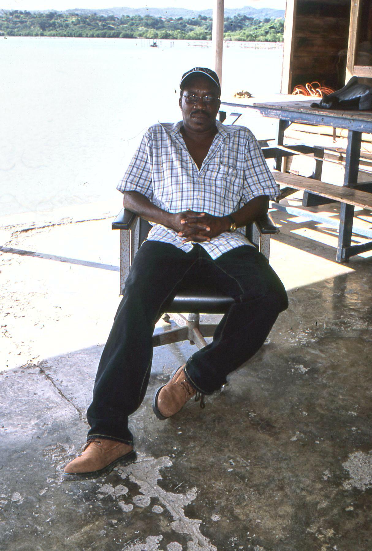 Bowden, Jamaica