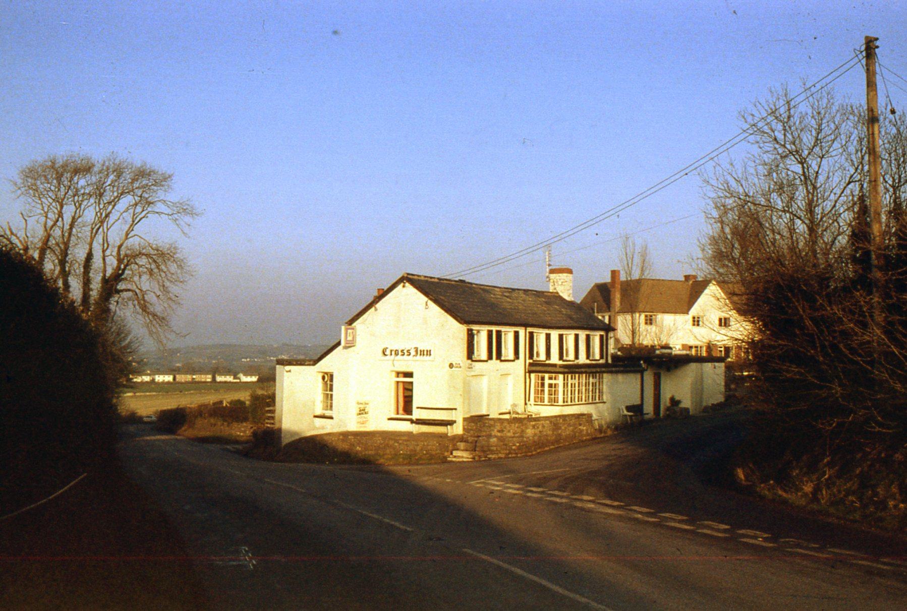 Llanblethian, South Glamorgan, Wales