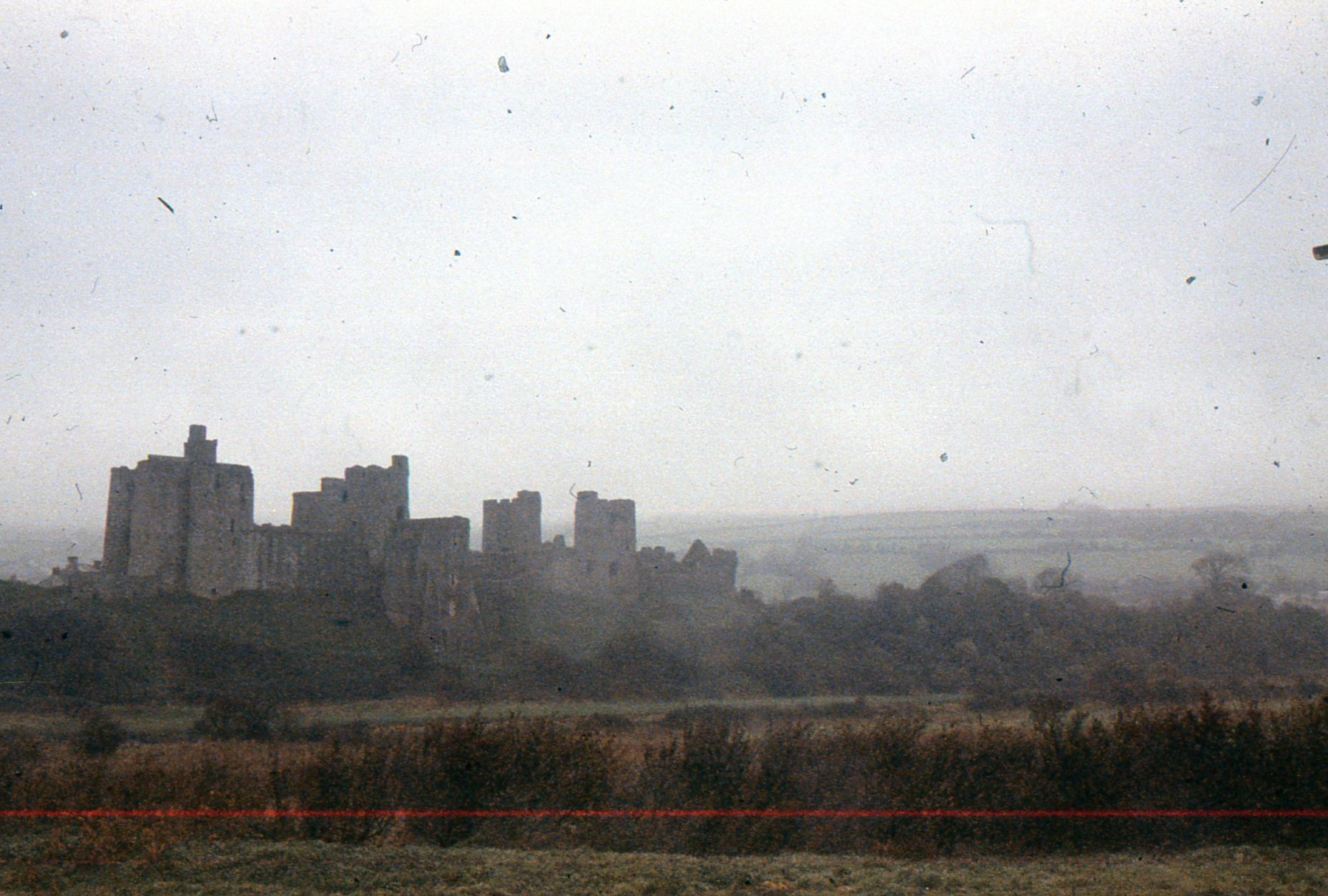 Kidwelly, Wales